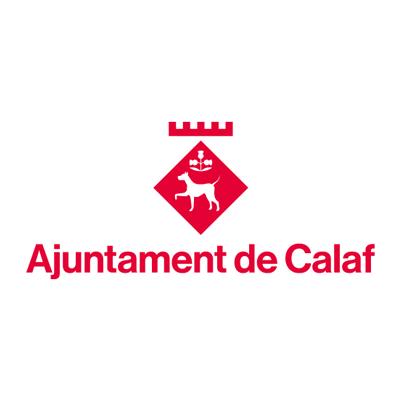 Logo de l'Ajuntament de Calaf