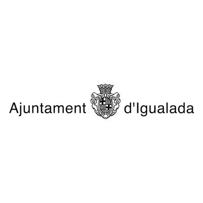 Logo de l'Ajuntament d'Igualada