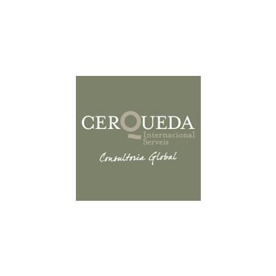 Logo de Cerqueda Internacional - Andorra