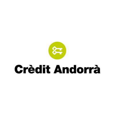 Logo de Crèdit Andorrà