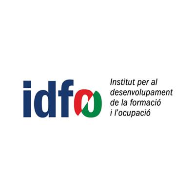 Logo de Idfo