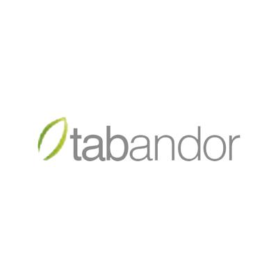 Logo de Tabandor - Grup JTI