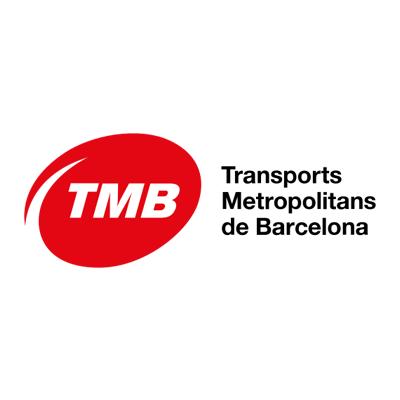 Logo de TMB
